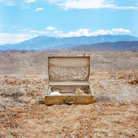 Aline Smithson_DesertSuitcase_PhotoNOLA CollectorsClub2015